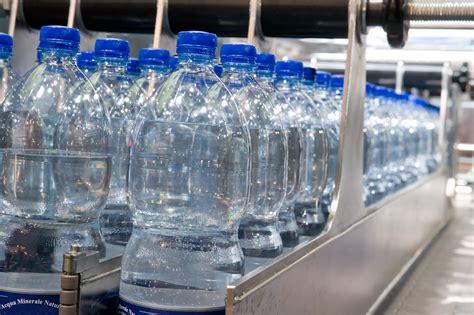 acqua rubinetto roma acqua minerale 12 mld di litri e 665 mila tonnelate di