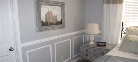 What Is Wainscoting Made Of by 10 Types Of Wainscoting To Add A Bit Of Charm To Your Home