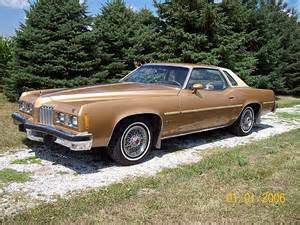 1977 Pontiac For Sale 1977 Pontiac Grand Prix For Sale Summitville Indiana