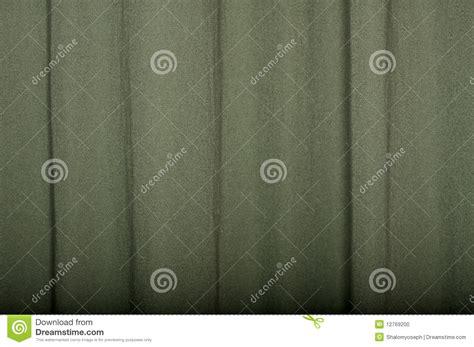 green linen drapes green linen curtain stock photo image 12769200