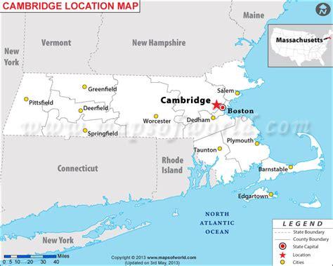 new hshire location usa map where is cambridge massachusetts