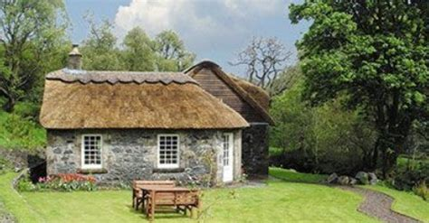 uk cottages to rent cottages to rent in ayrshire glasgow lanarkshire argyll and bute