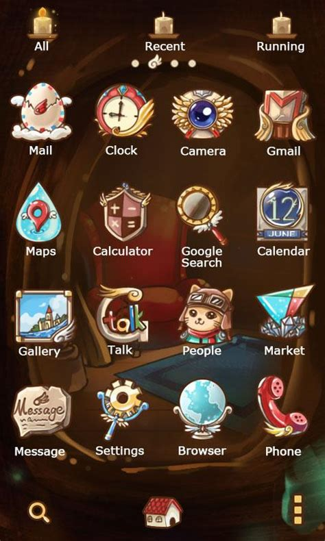 house themes for android download tree house go super theme for android tree house
