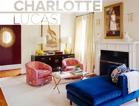 charlotte lucas design the six interior designers we can t stop talking about
