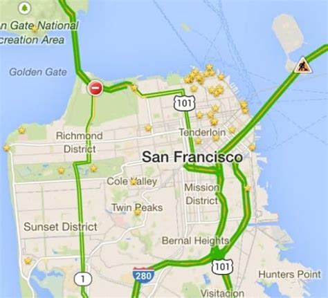 san francisco fog map live 5 simple steps to planning an awesome vacation