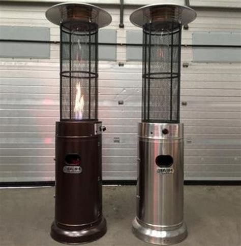 outdoor gas patio heater gas patio heater