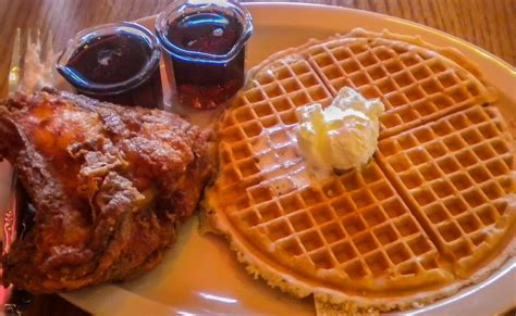 roscoe s house of chicken and waffles roscoe s house of chicken and waffles satisfies cravings el paisano