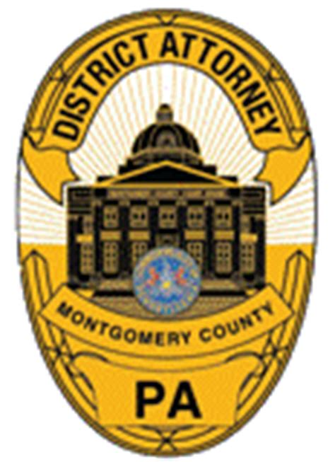 Montgomery County Pa Warrant Search Montgomery County Pa Da S Norristown Bench Warrants