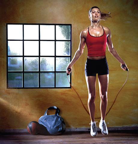 jump rope singles fitness health