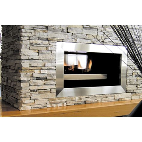 Real Log Fireplaces by Real Vision 850 Gas Log