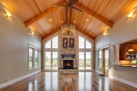 house plans with vaulted ceilings consumers want more light in their lives with picture