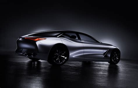 the daring infiniti q80 inspiration concept wins
