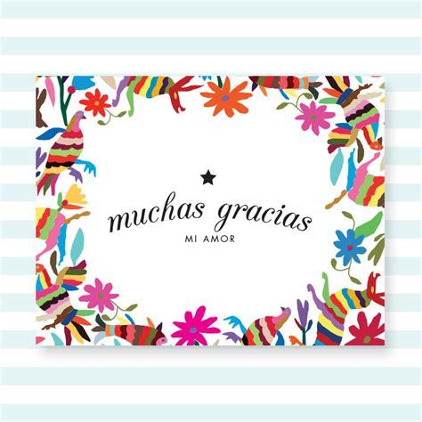 Custom House Designs by Muchas Gracias Folded Notecard