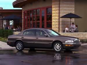 Buick Parkavenue Directory Buick Park Avenue 2001