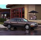 Music Directory Buick Park Avenue 2001