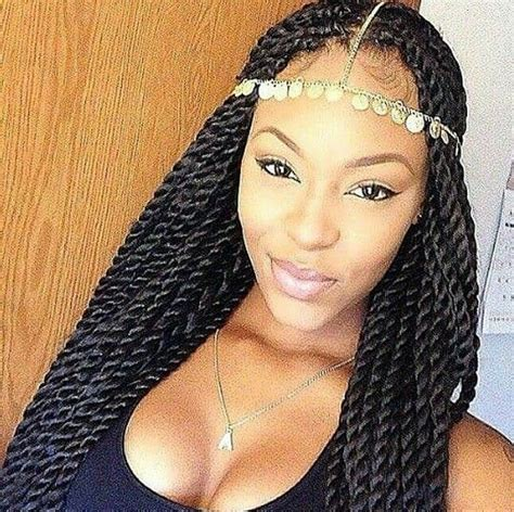how does women with soft hair get senegalese twist 39 best braids hairstyles images on pinterest natural