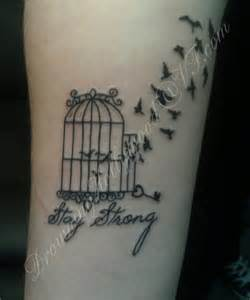 bird cage feather tattoo animal tattoos best tats memes