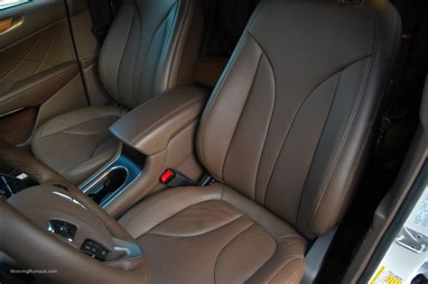 Lincoln Mkz Hazelnut Interior 2015 lincoln mkc review motoring rumpus