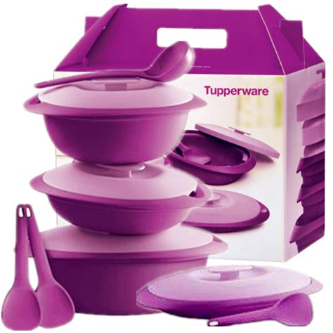 Serving Dish 2 1l Tupperware tupperware lover shop harga runtuh tupperware murah