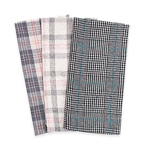 bed bath and beyond flannel sheets belle epoque la rochelle collection plaid heathered flannel sheet set bed bath beyond