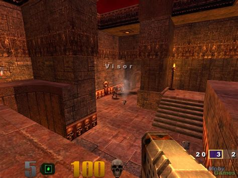 quake iii arena screenshots for quake iii arena screenshot video games photo 34096339