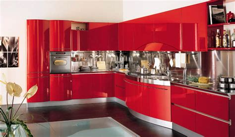 kitchen wall units designs modern italian kitchens from sports car makers