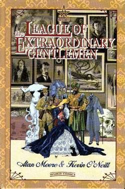 libro league of extraordinary gentlemen the league of extraordinary gentlemen n 186 01 planeta de libros