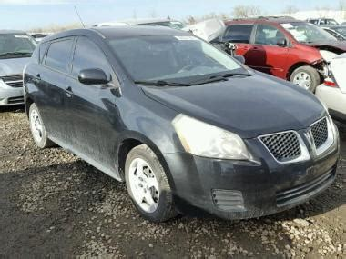 2010 pontiac vibe for sale 2010 pontiac vibe for sale
