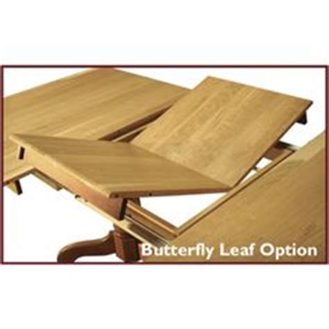 butterfly leaf dining table hardware search