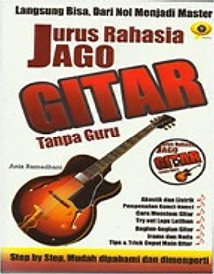 Gitar 5 Langkah Menjadi Gitaris Sejati Dari Dasar Hingga belajar bermain gitar