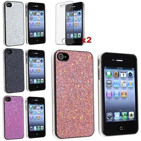 Hardcase Gliter Iphone 4g cellpaccessories most popular and newest cell phone