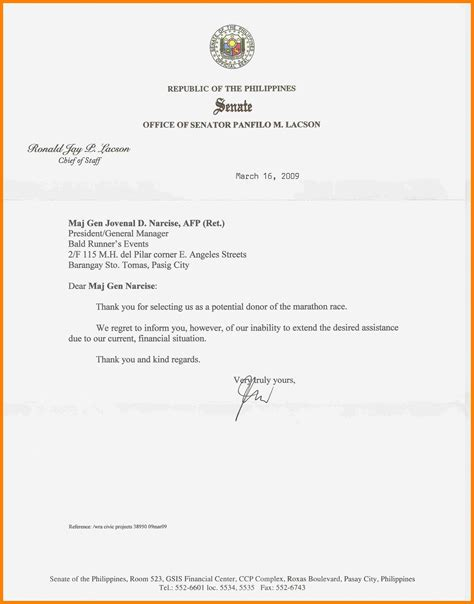 Agreement Letter In Tagalog 3 Solicitation Letter Tagalog Janitor Resume