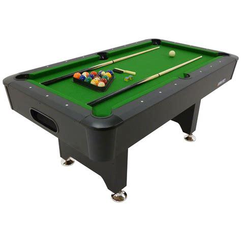 pool table viavito pt200 6ft pool table