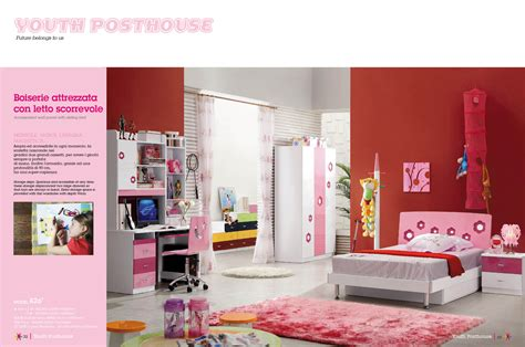 furniture beds kids room