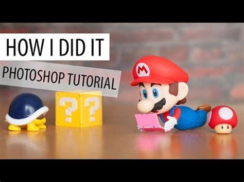 tutorial beatbox super mario how to super mario 3ds photoshop tutorial youtube