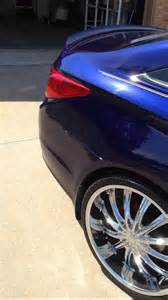 Rims For Hyundai Sonata 2011 Hyundai Sonata With Rims 22