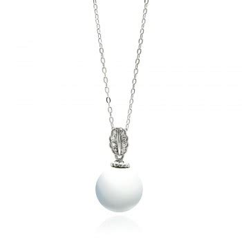 sterling silver pearl ear jackets sgme00042rh