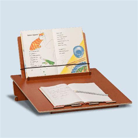 Holzschemel Kinder by Timkid Vista Tischpult Lesepult Schreibpult Maman Et
