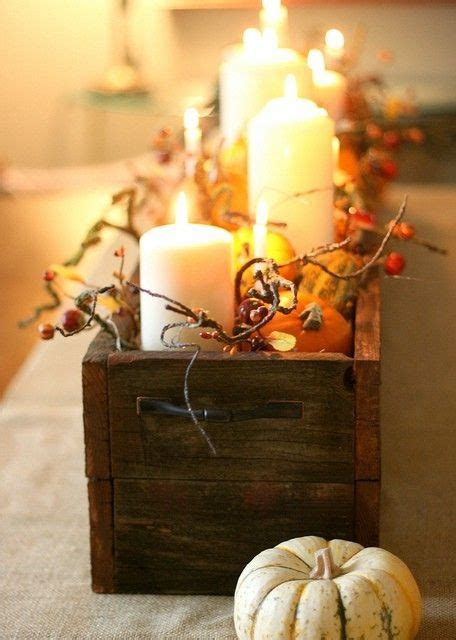 cool fall decorations 52 cool fall d 233 cor ideas digsdigs