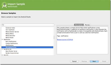 android studio import layout android developers blog android studio 1 0