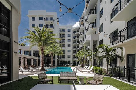 1 bedroom apartments in sunrise fl the queue new boutique apartments for rent in ft
