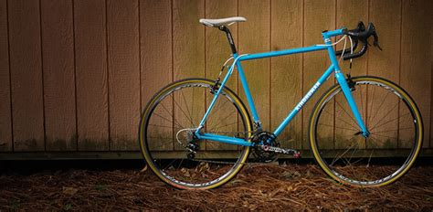 Handmade Steel Bicycle Frames - found kindhuman kionne carbon road bike made in us