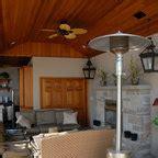 oakmont project traditional patio edmonton  jade