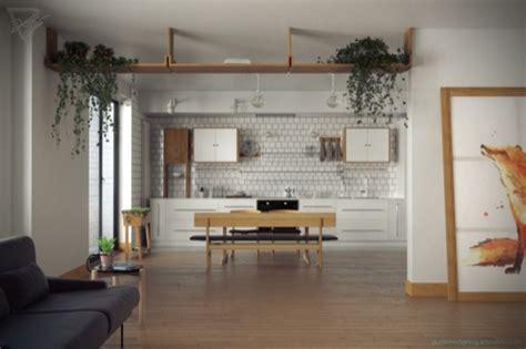 Interior light for architecture in Blender: Apartment render ? Blender 3D Architect