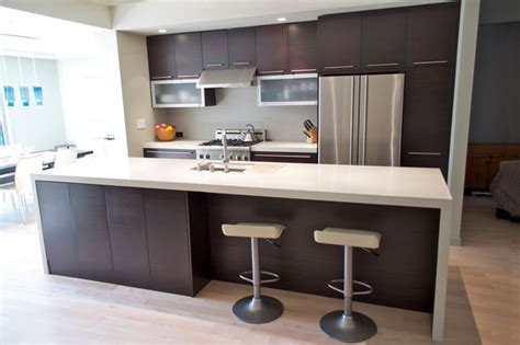 Modern Kitchens With Islands by Kitchen Island Modern Kitchen Other Metro By Sven