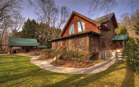 log cabin homes for sale riverfront log cabins homes for sale