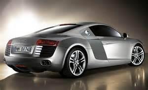 2008 Audi R8 2008 Audi R8 Photo