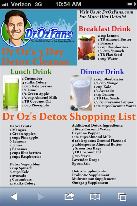 Detox Die Symptoms by 20 Best Images About Health Dr Oz On Weight