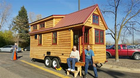 tiny houses minnesota minnesota tumbleweed tiny house swoon