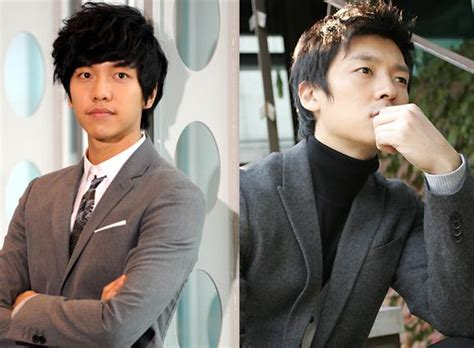 lee seung gi let s break up lee seung gi s let s break up claimed to have